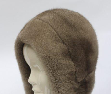 Изделие из меха Ливиа » Меховая коллекция 2017
